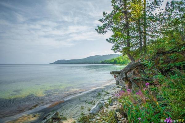 Фото Краски лета — Байкал