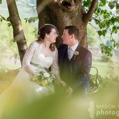 Taitlands wedding photographer Settle