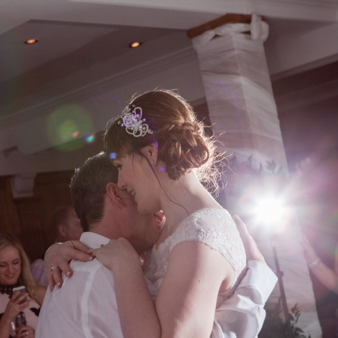 Bolton Abbey Devonshire arms first dance