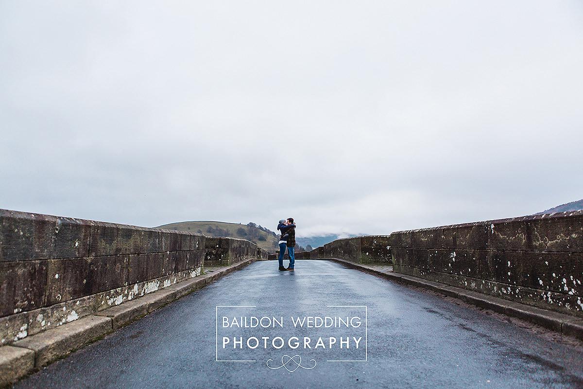 Bridge Yorkshire