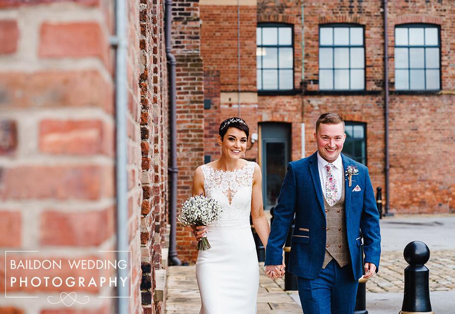 Rustic Yorkshire Wedding Venues