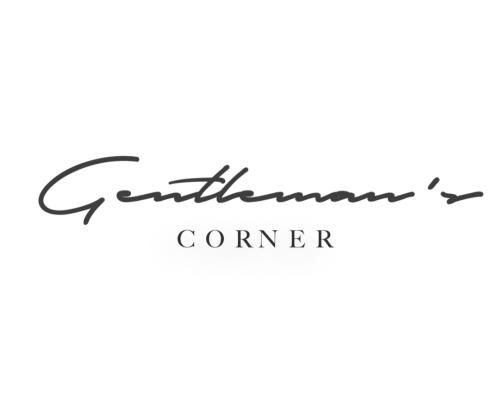 Gentleman's Corner