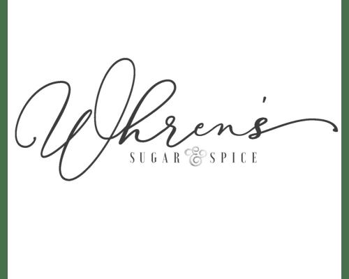 Whren's Sugar & Spice