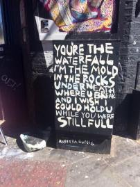 aug: Camden, London, UK
