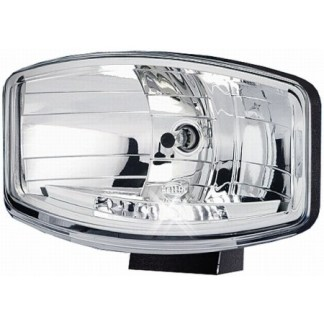 Jumbo Hella 320 Clear Lens Spot Light