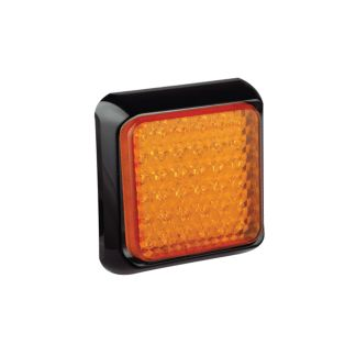 Square Rear Indicator Lamp
