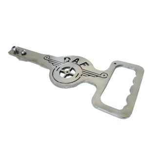 Stainless Steel DAF Fifth Wheel Handle