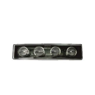 Headboard Downlighter Marker Lamp