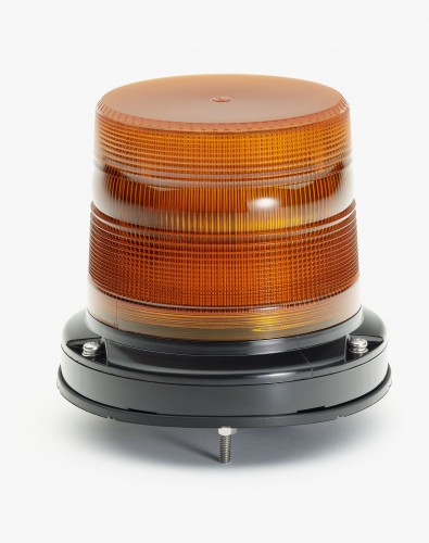 LED Amber Beacon Warning Lamp