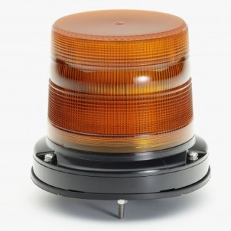 LED Amber Beacon Warning Lamp