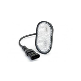 Oblong LED Combination Lamp