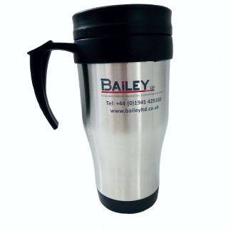 Bailey Ltd Travel Mug