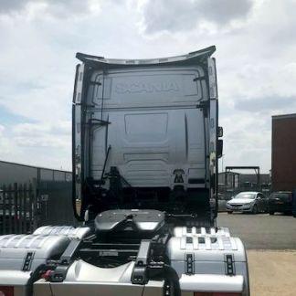 Plug and Play Type 2 Scania Perimeter Kit