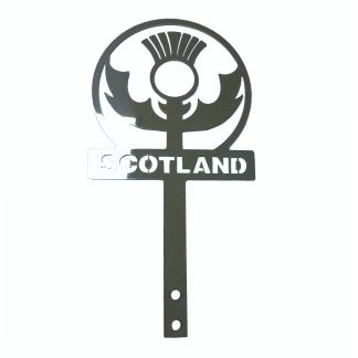 Scotland Lollipop