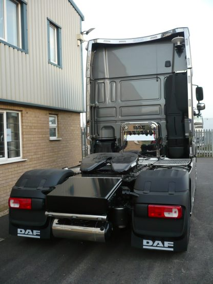DAF 106 Superspace