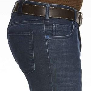 Meyer Jeans Super Stretch Cross Denim