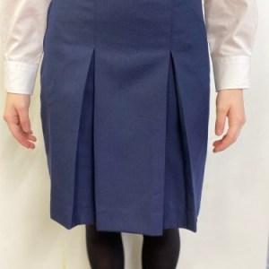 Glenlola 1st to 5th form skirt