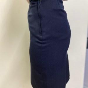 Glenlola 6th Form Skirt Side view