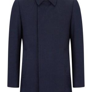90222-78 Lohman Overcoat