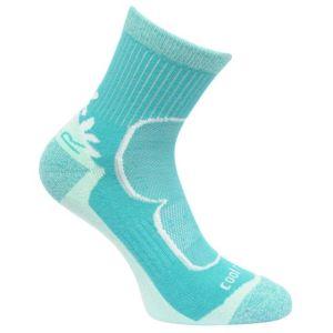 Women's 2 Pack Active Socks Ceramic