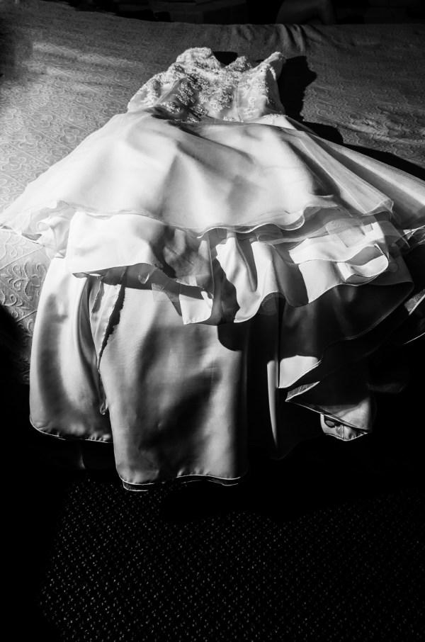 An amazing dress