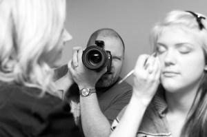Alan Bailward Wedding Photographer