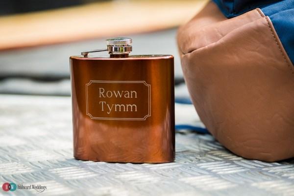 Great custom made flasks