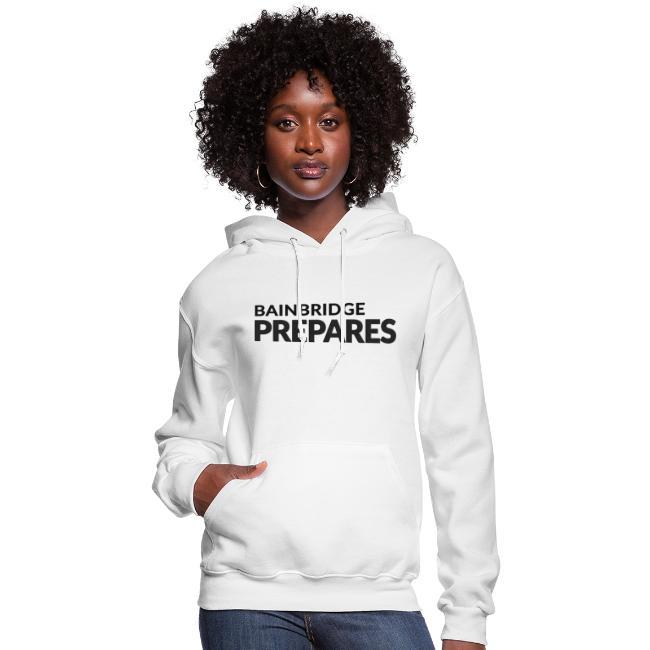 BP sweatshirt