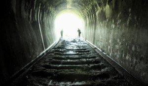 Terowongan Terpanjang