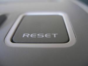 Tombol Reset