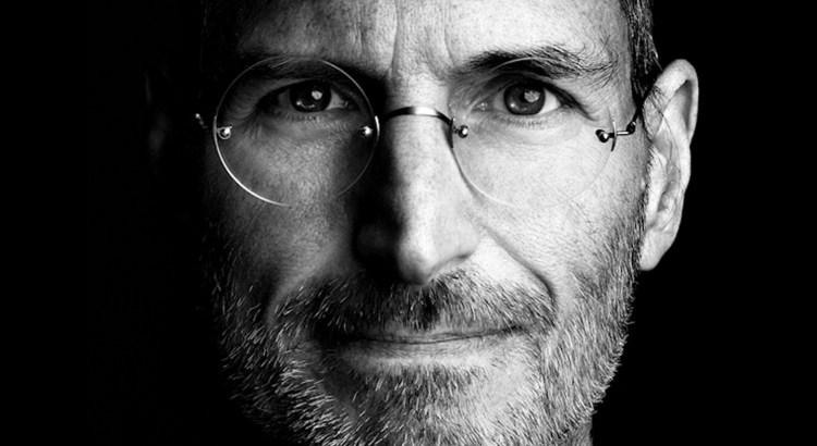 Steve Jobs Close Up