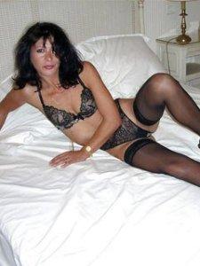 Plan baise sur Sassenage avec cougar Suzette