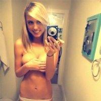 Blonde coquine de Belfort cherche sexfriend cool pour plan cul réel