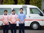 在宅介護センター東松島(訪問入浴) 訪問入浴介護スタッフ<オペレーター>