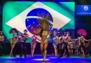 Grupo de dança de MT é campeão mundial em festival de folclore na Turquia