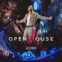 Dilsinho - EP Open House 2020