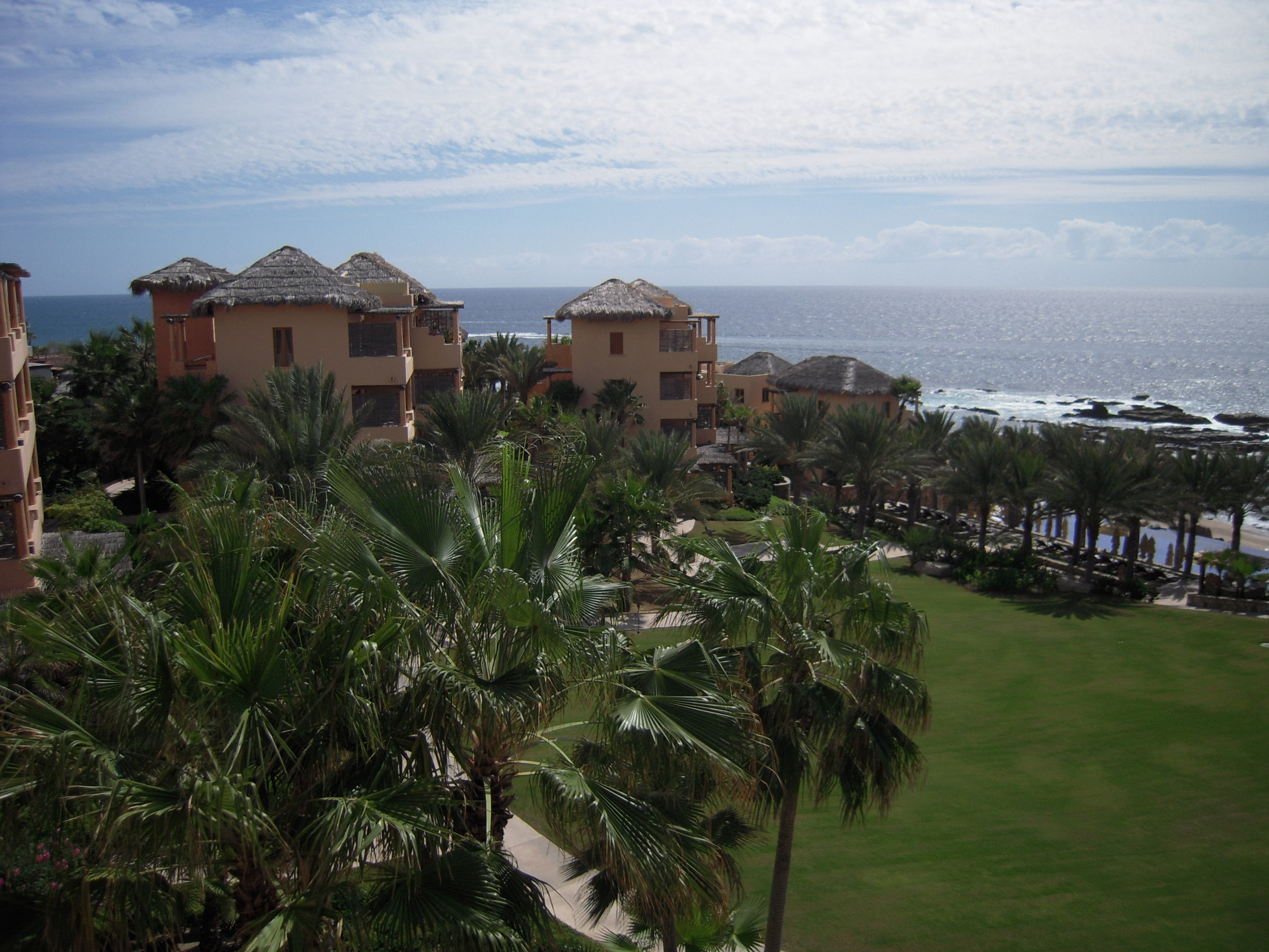 Ezperanza Resort - Cabo San Lucas