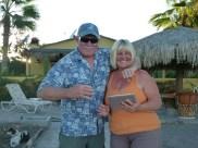 Cal & Cynthia Wagstaff