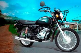 Boxer BM 150 - 07