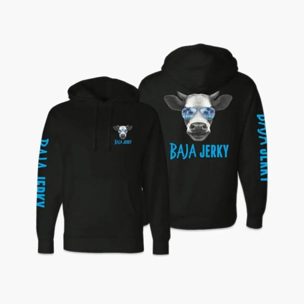Baja Jerky Sweatshirt