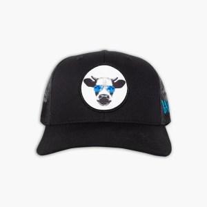 Baja Jerky Trucker Hat