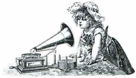 The Zonophone Trademark