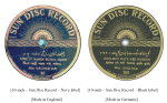 SUN DISC RECORD, Reading Indian Record Labels – Part 6