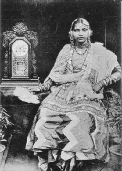 Malka Jan - Agrawale