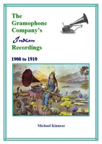 The Gramophone Company's Indian Recordings