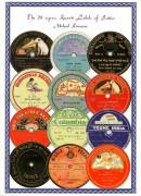 The 78 rpm Record Labels of India