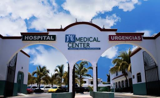 MedicalCenterLaPaz