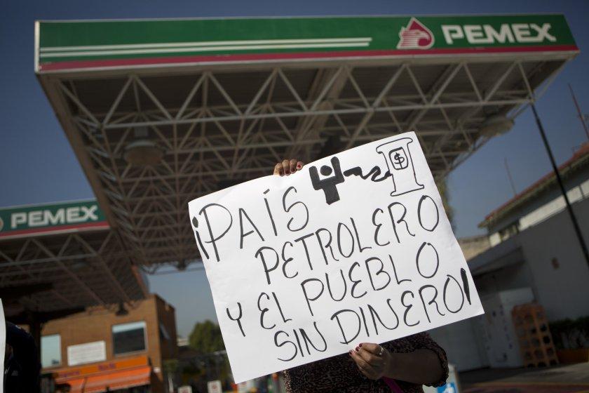 gas-strike