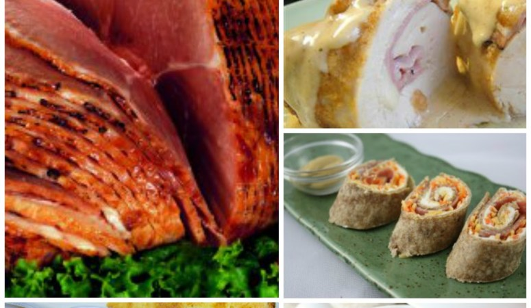 Leftover Ham: What To Do With It