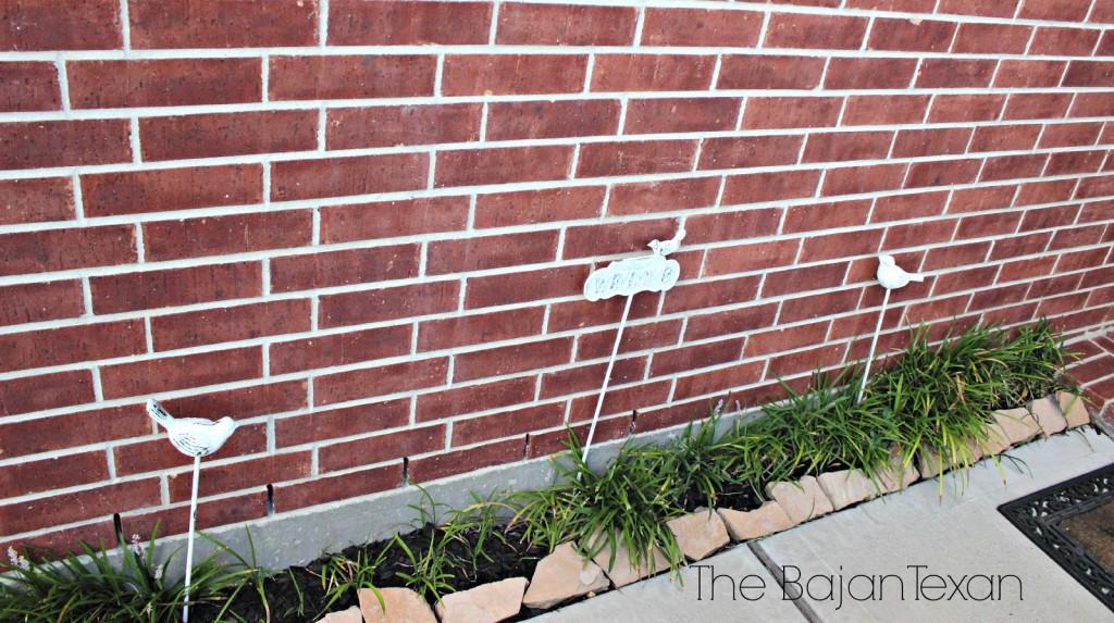 Spring Summer Porch Diy Decor The Bajan Texan